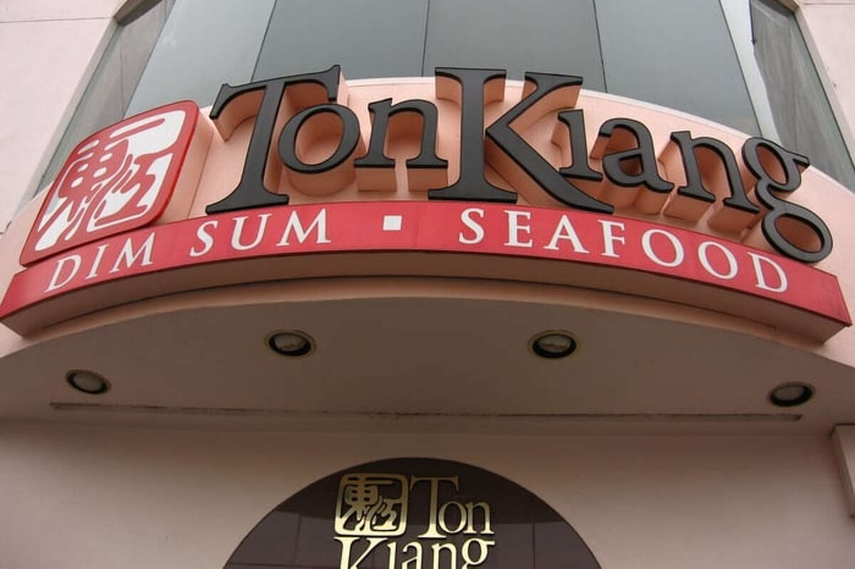 Ton Kiang, a 42-year-old dim sum restaurant in the Richmond, will close permanently at the end of August.