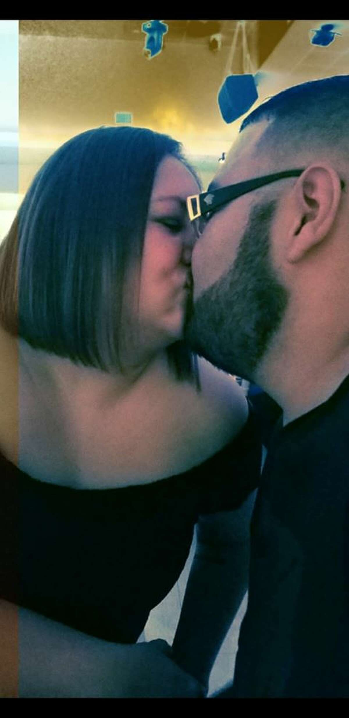 Mr. and Mrs. Silva