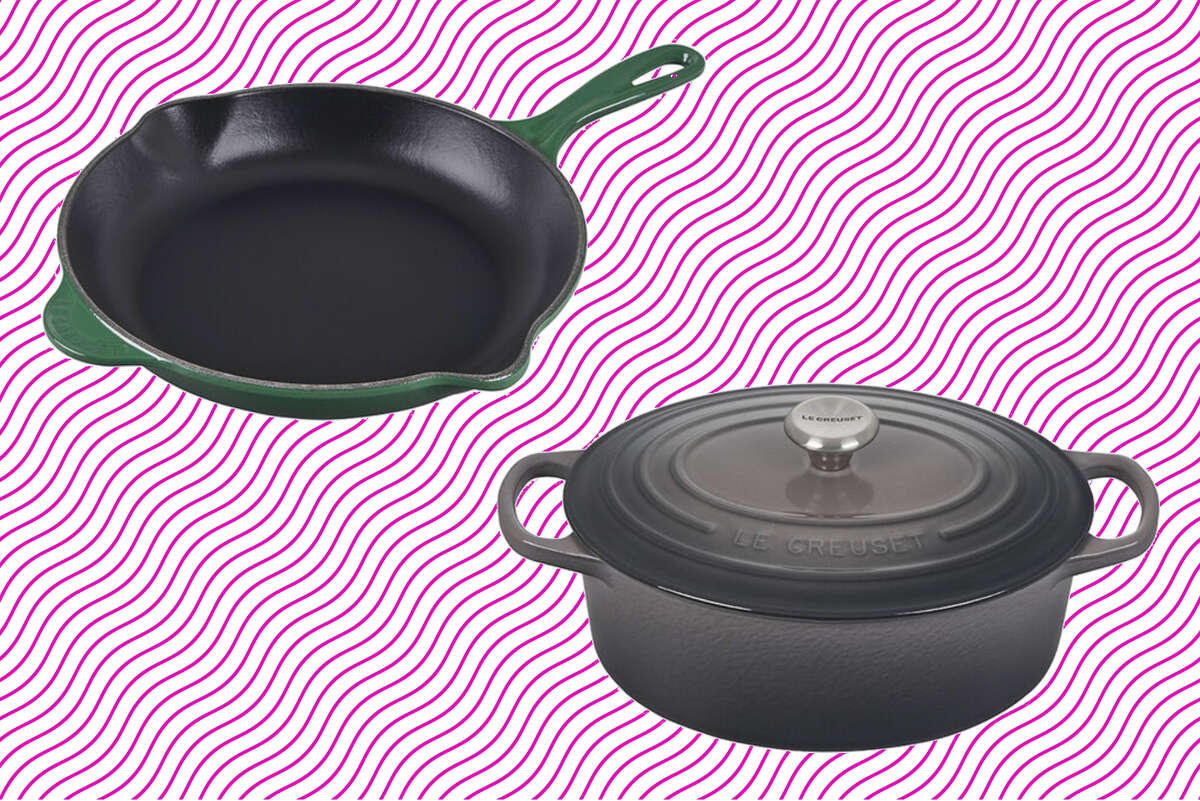 Le Creuset Factory to Table Sale, Up to 70% off retail prices