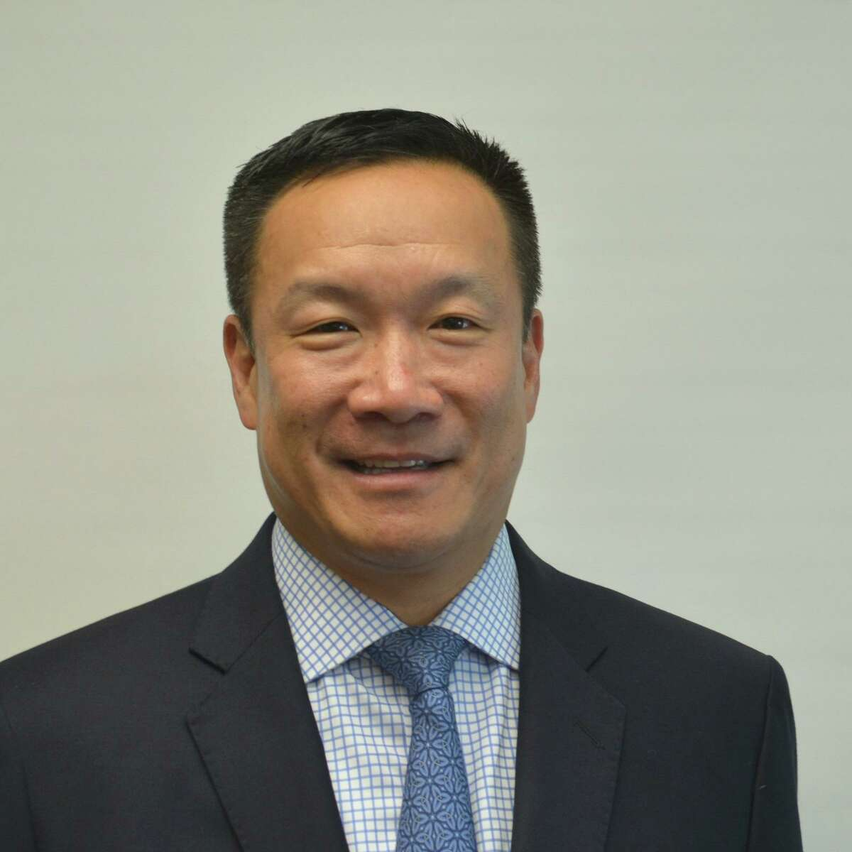 Andrew Leung was recently hired as vice president at wealth management firm Procyon Partners.