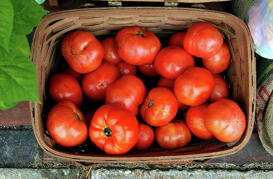 Tomatoes are such an incredibly versatile ingredient for any meal. Photo: / File Photo