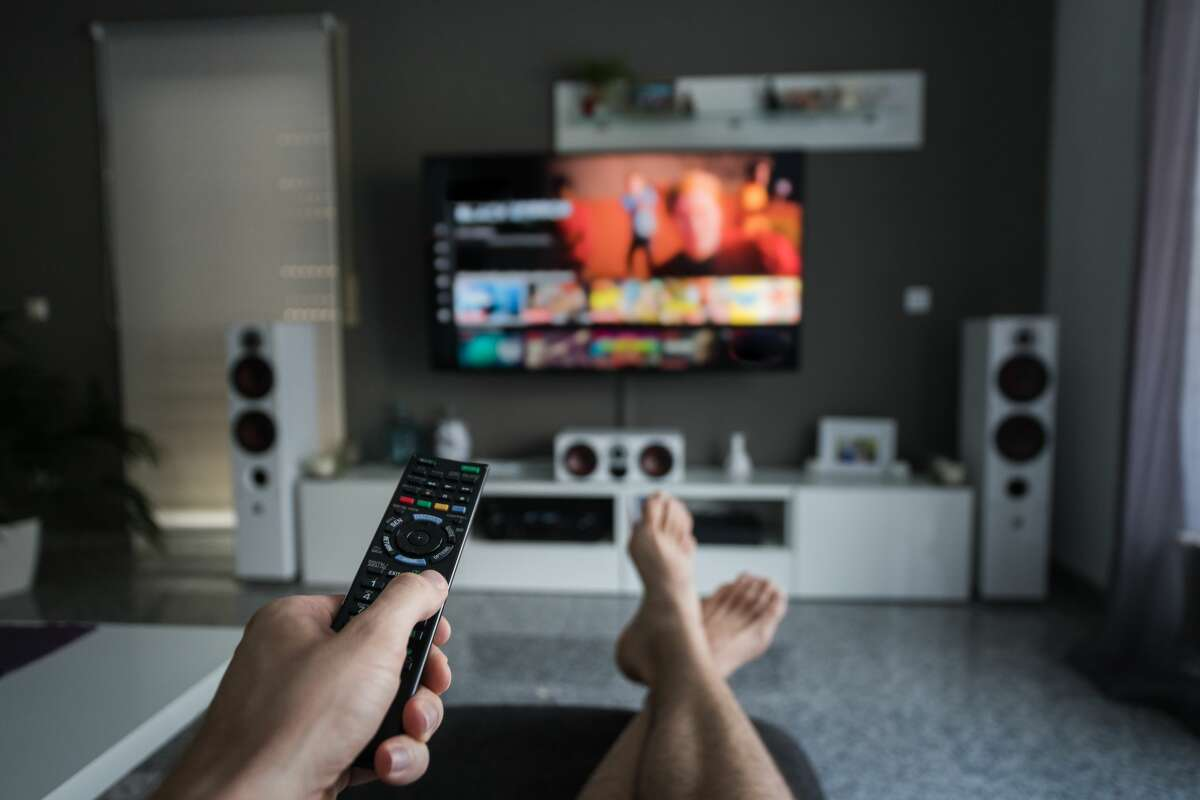 UNPLUG Doomscrolling on Twitter or watching constant news coverage isn't going to help your anxiety, so reduce your use to only necessary news updates. If you do need your TV on, try watching Netflix or another streaming service to take your mind off of things.