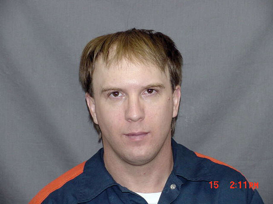 Kevin L. Tower Photo: Courtesy Of Michigan Department Of Corrections