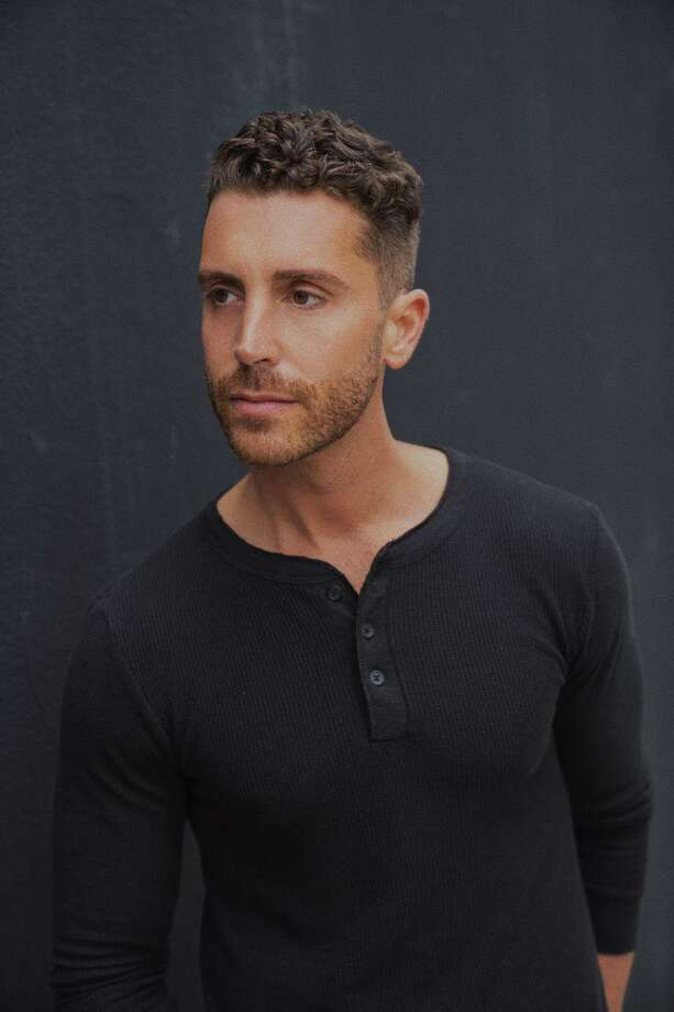 The Ridgefield Playhouse presents Nick Fradiani and The Alternate Routes, Friday, Aug. 28, at 7 p.m., at Ballard Park. Photo: The Ridgefield Playhouse / Contributed Photo
