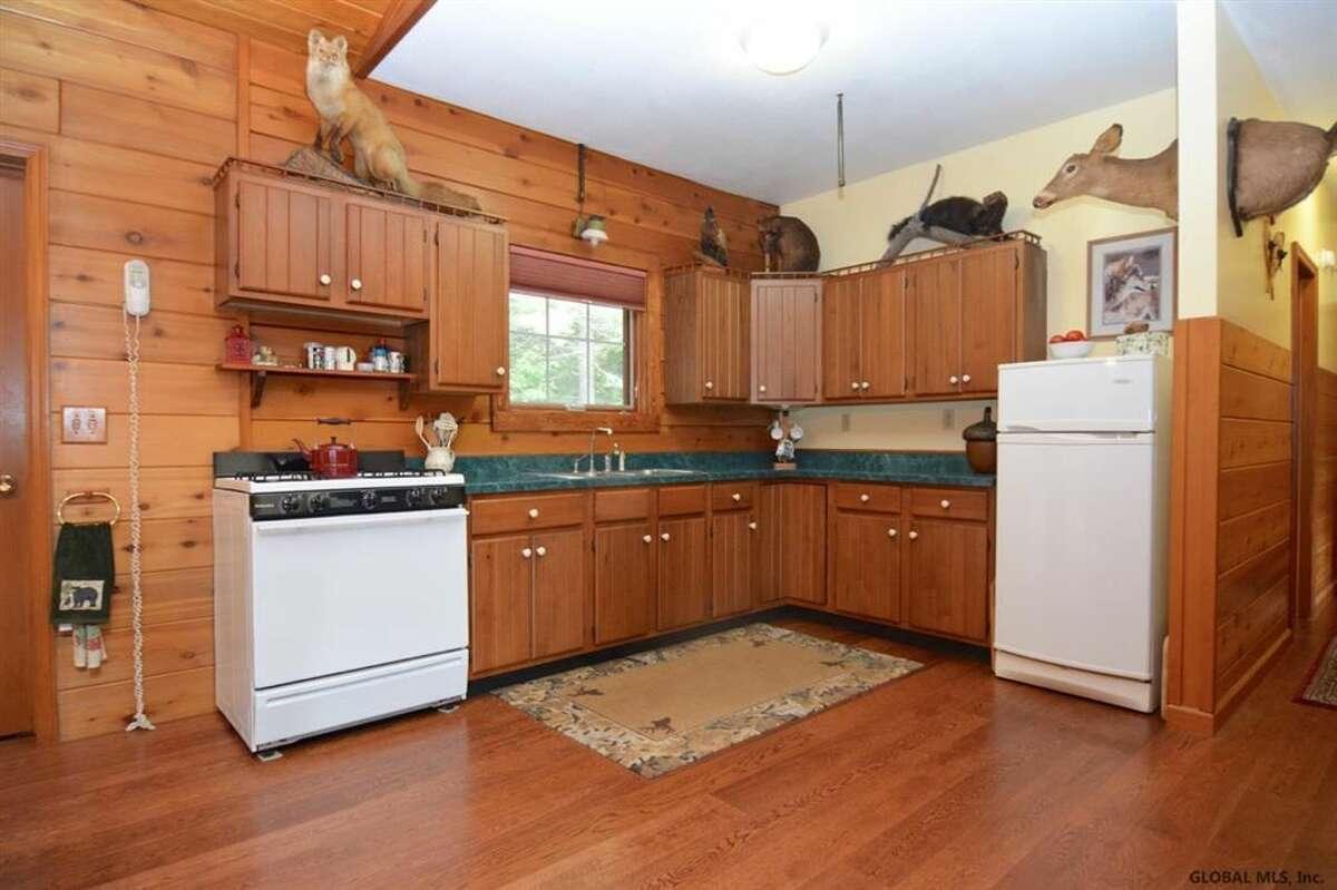 $445,000.1828 Blue Ridge Road, North Hudson, 12855. View listing.
