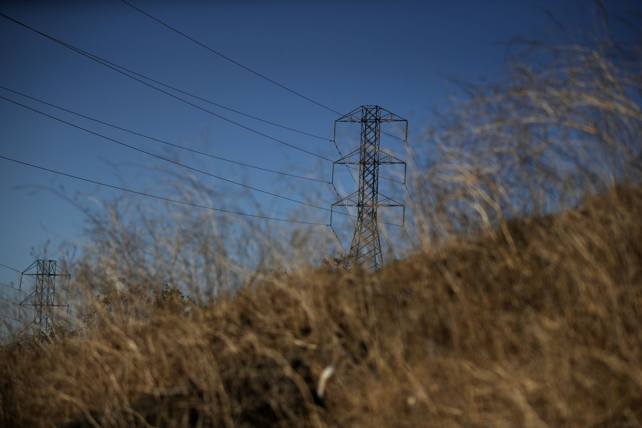 PG&E prepares to potentially cut power in 15 California counties
