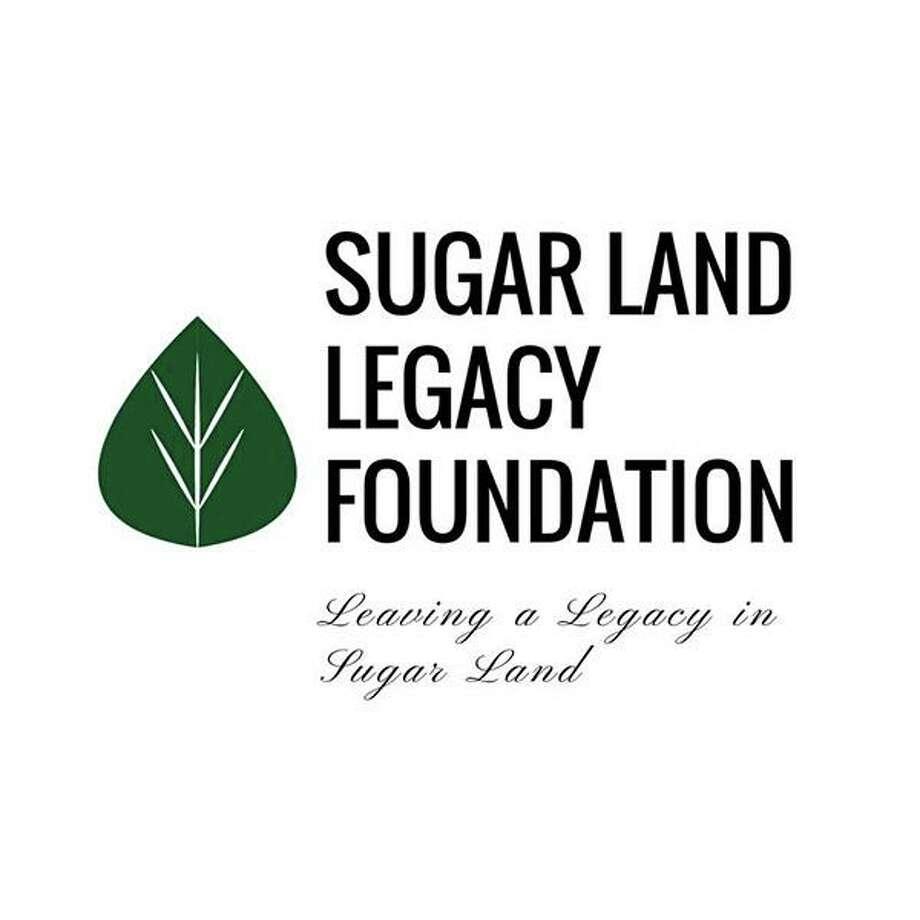 Sugar Land Legacy Foundation Photo: Sugar Land Legacy Foundation