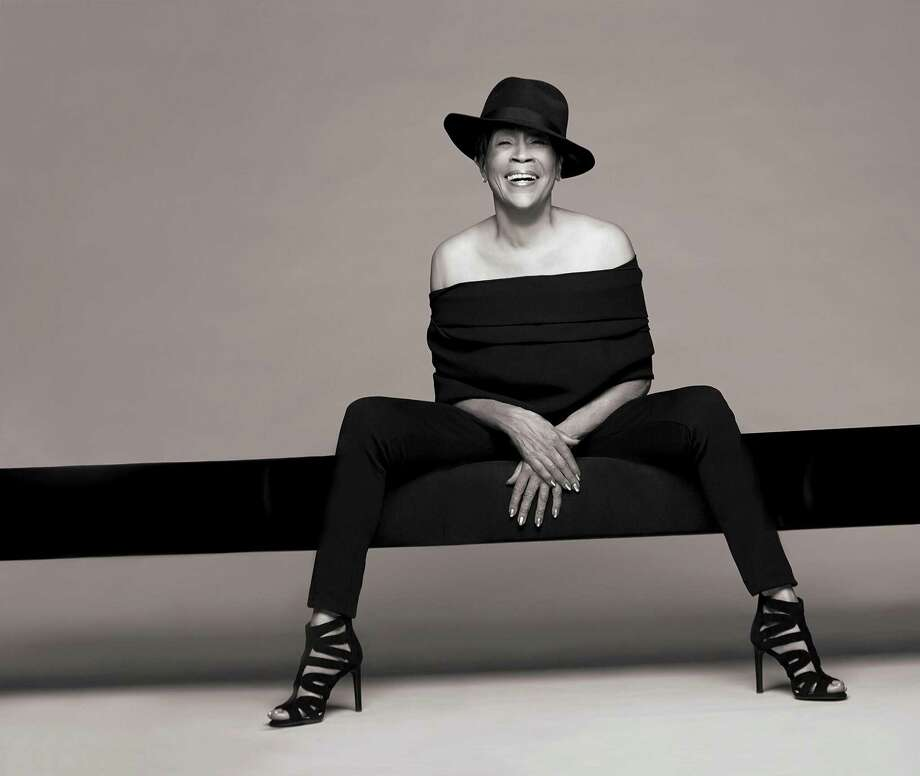 Bettye LaVette is scheduled to perform Dec. 4 at Infinity Hall Hartford. Photo: Bettye LaVette / Contributed Photo