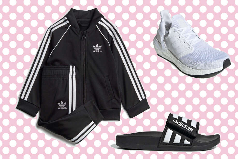 Save 25% at Adidas with promo code AUGUST Photo: Adidas/Hearst Newspapers