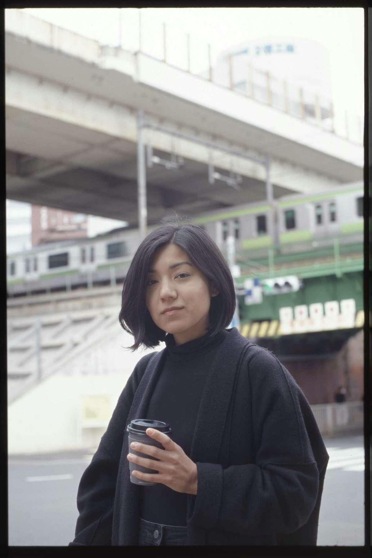 Artist Dana Tanamachi is a Houston native who currently lives in Brooklyn.