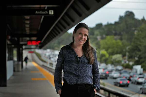 Bay Area mass transit could start to resemble Uber or Lyft