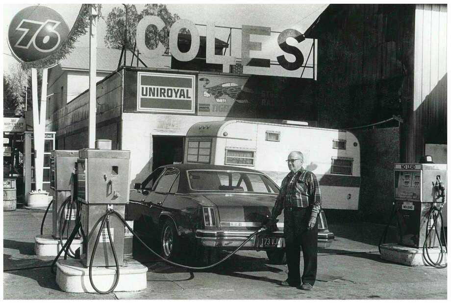 Cole's Garage in Sanford had its beginning in 1924 when A. J. Cole opened a garage. Today, it's still in business and the Cole family still owns and operates it. (Photo provided)