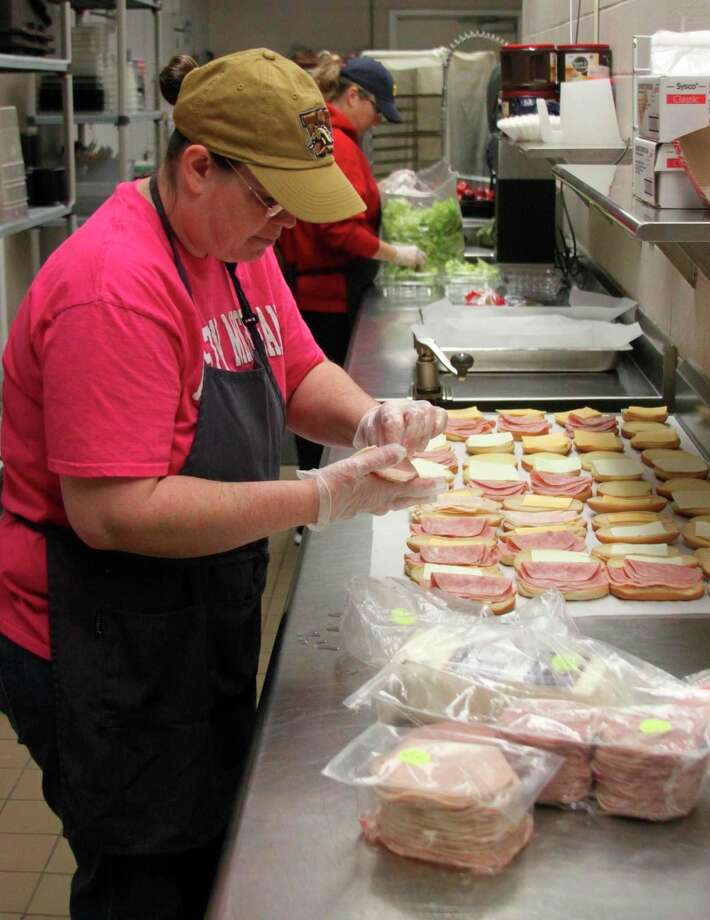Bear Lake, Kaleva Norman Dickson and Onekama Consolidated Schools students will receive free breakfasts and lunches throughout the school year due to the Community Eligibility Provision program. (File photo)
