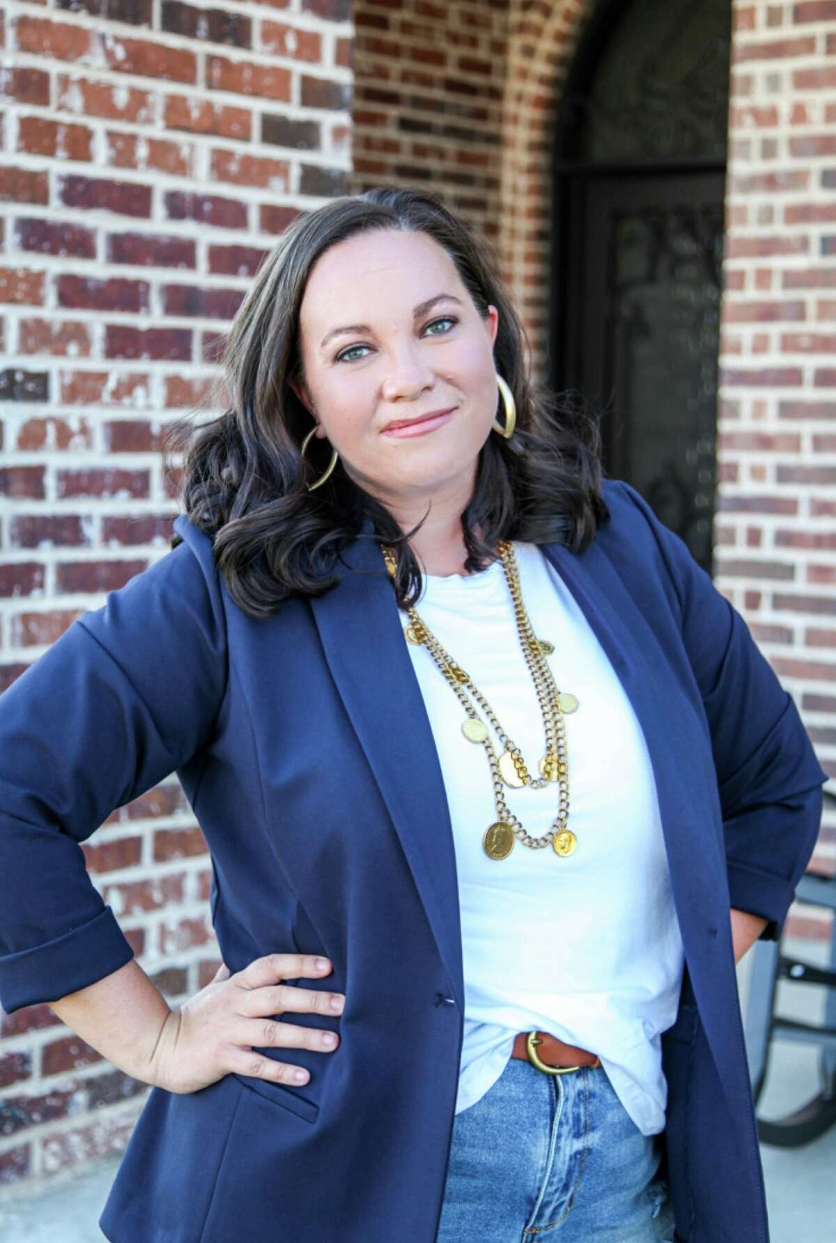 Rachel Davis is running to represent District 2.