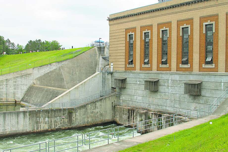 A Plymouth man is reported to have drowned at Tippy Dam on Wednesday, according to an evening news release from the Manistee County Sheriff's Office. Photo: File Photo