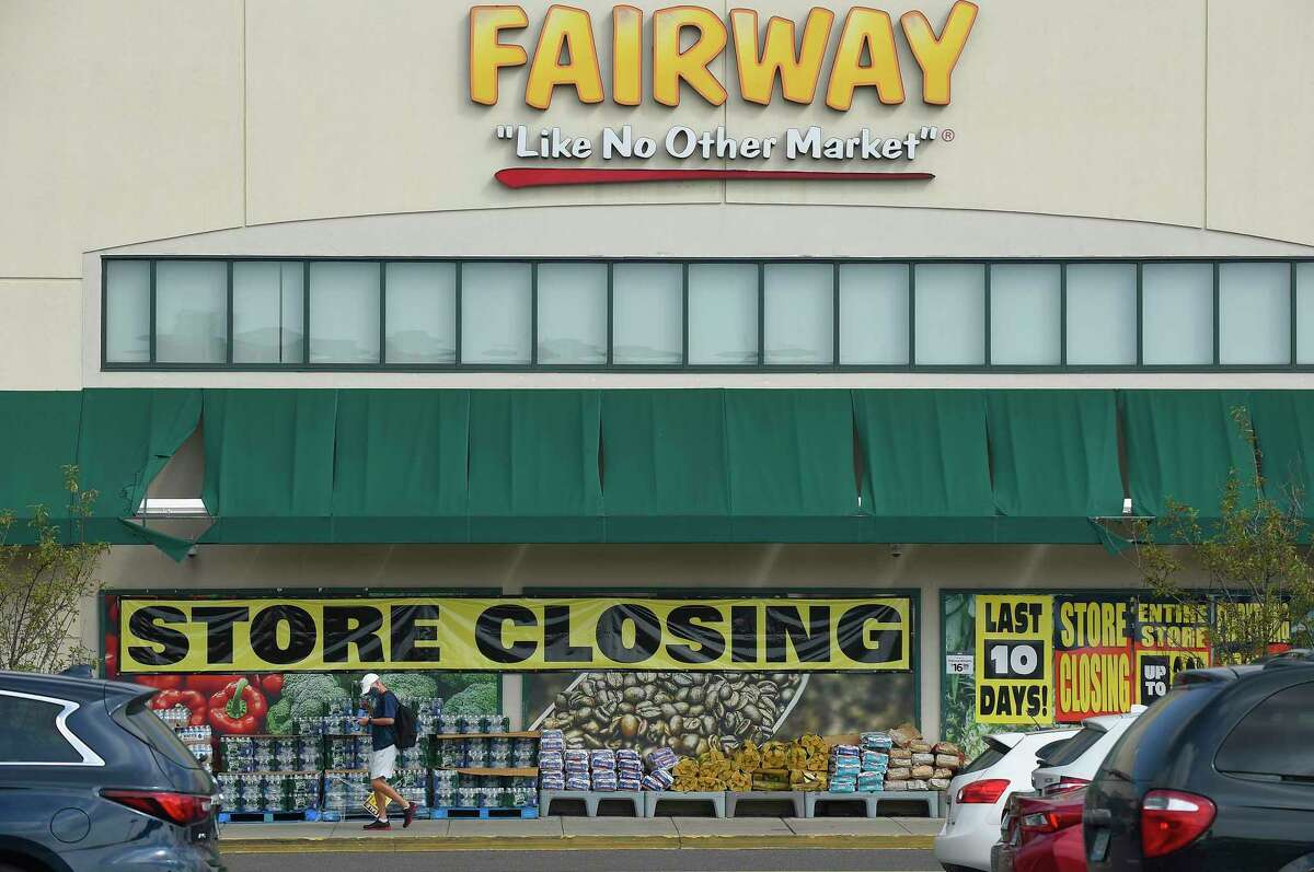 Fairway Market - Stamford Closed in September