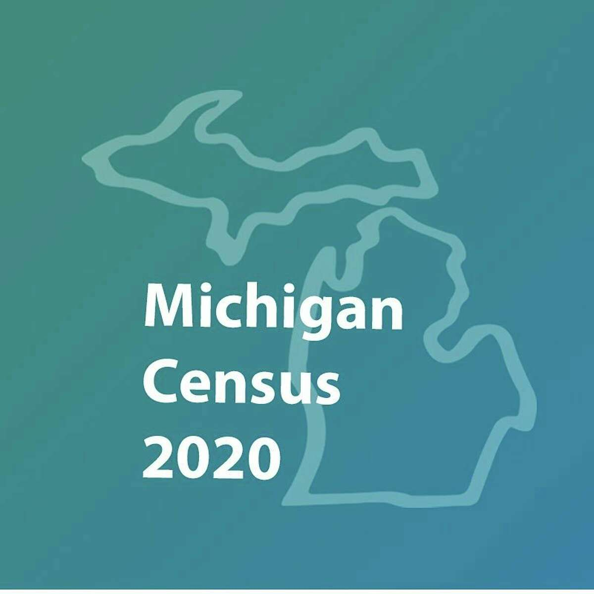 Census takers are now visiting homes to help residents respond to the 2020 census. The deadline for responding has been moved up to Sept. 30. (Photo courtesy of 2020 Census/michigan.gov)