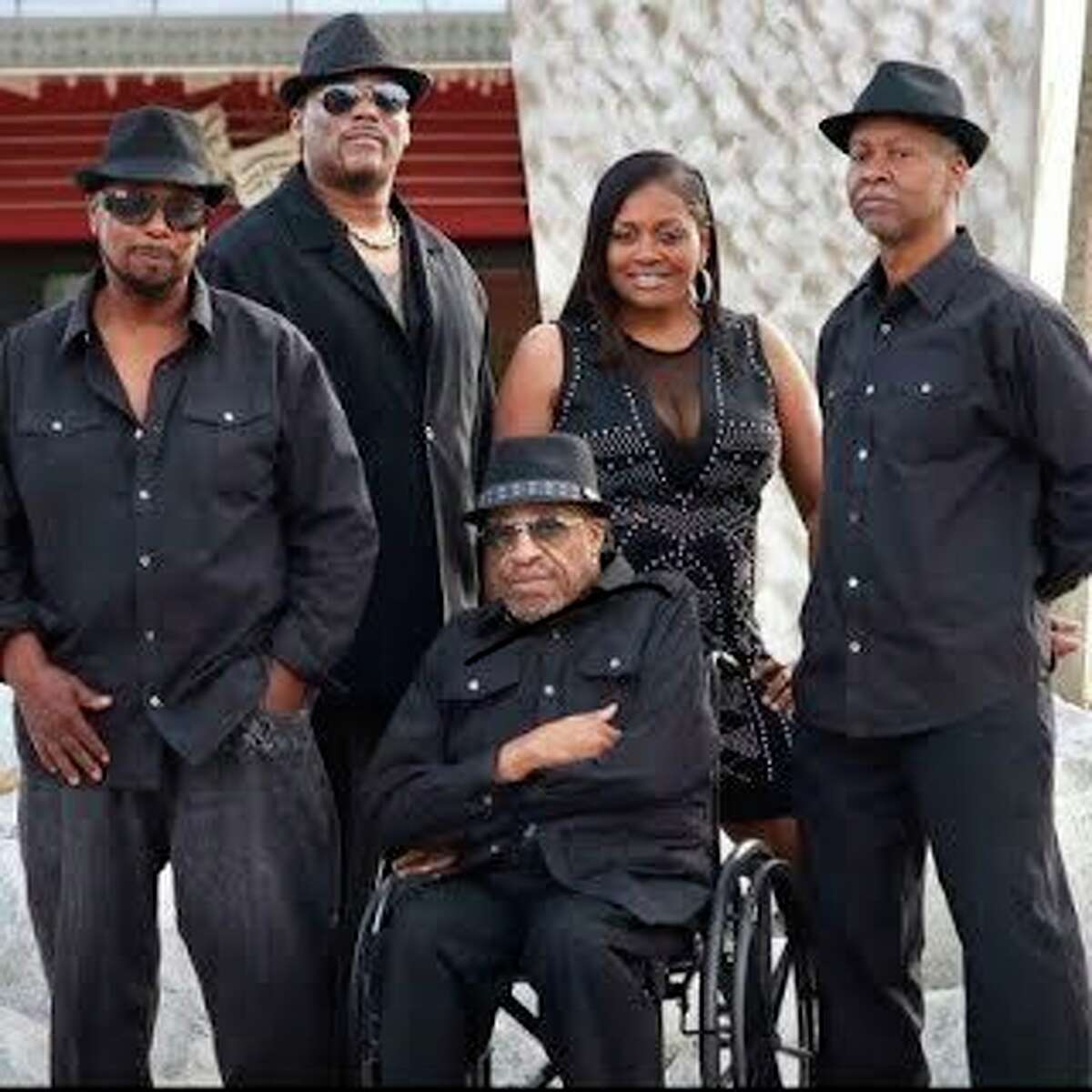 U'Neek performs at 7 p.m., Wednesday, Aug. 22, at the Wenger Pavilion in Baldwin. (Submitted photo)