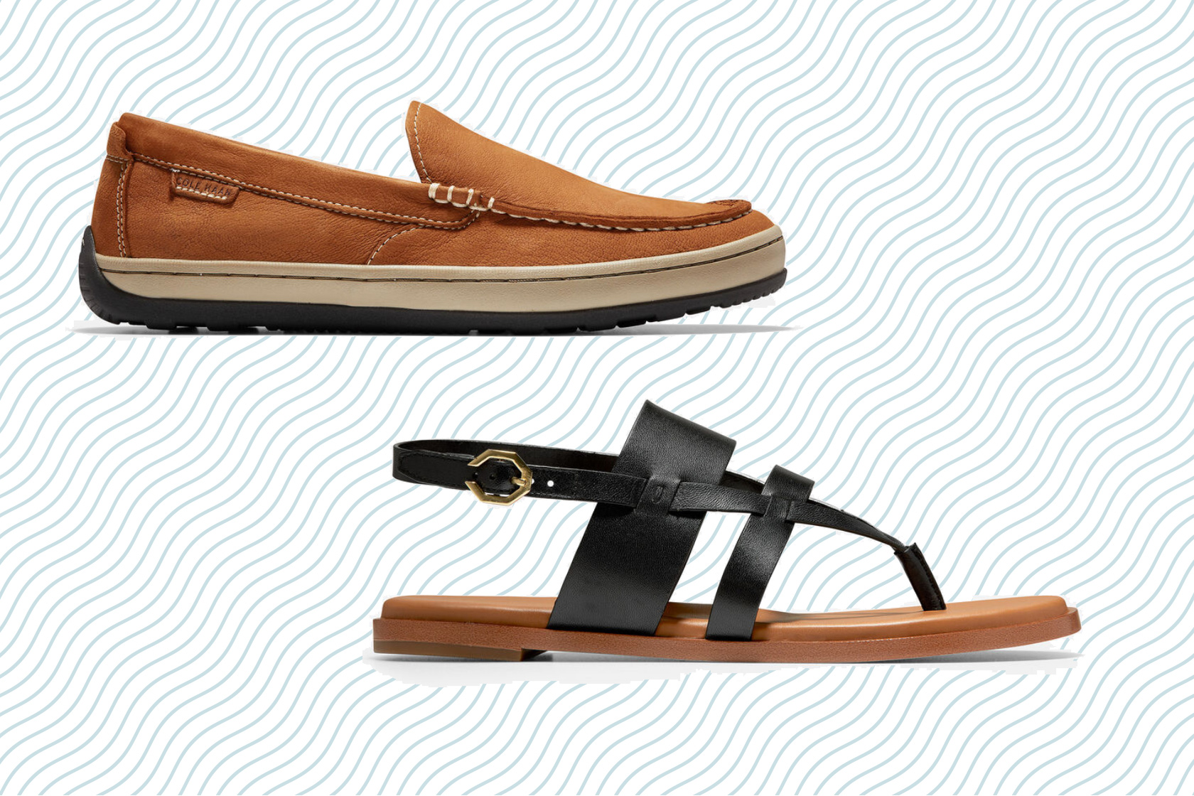 Shop Cole Haan's $40-and-under summer