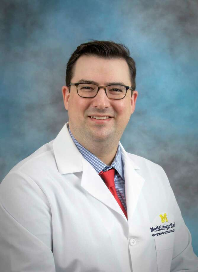 Dr. Andrew Brown, M.D.