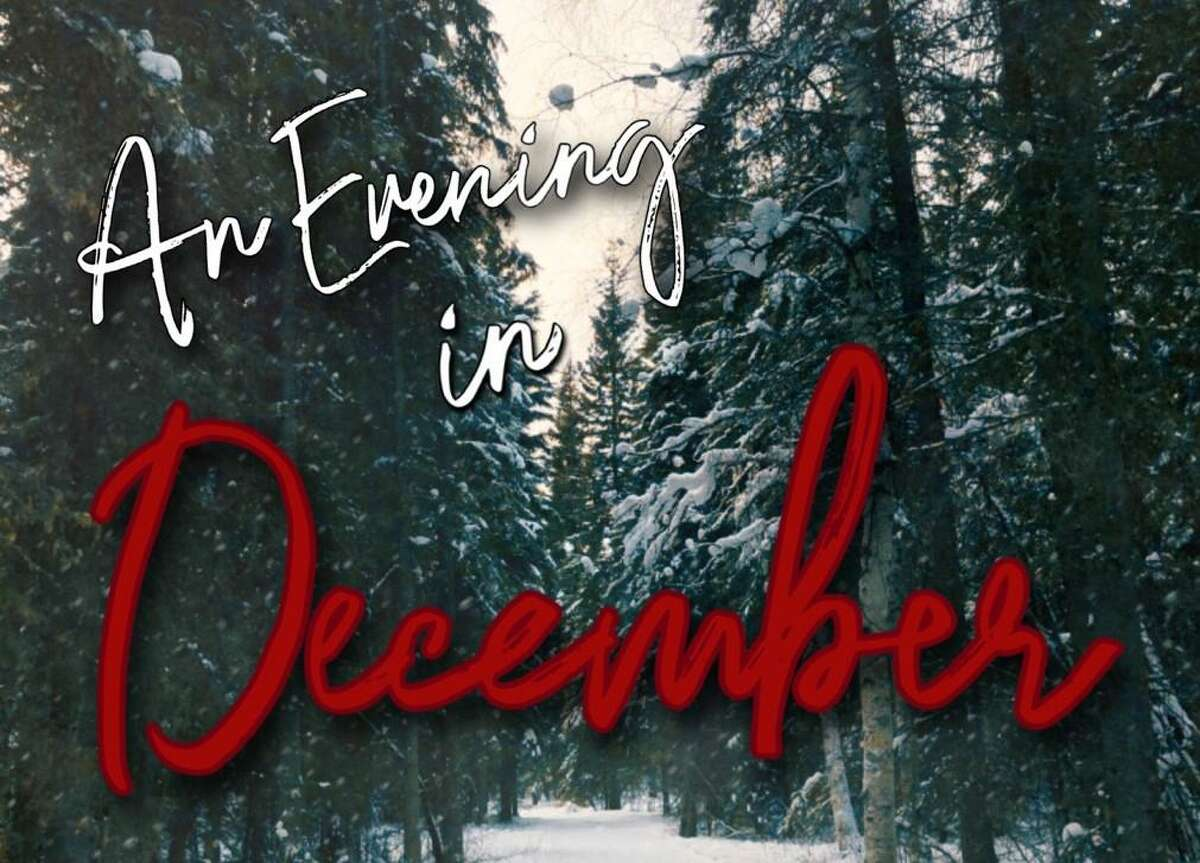 """With hope springing, the Players Theatre Companyis planning a holiday show for the Christmas season that is expected to be a feel-good occasion in downtown Conroe's Owen Theatre.It is scheduled weekends Dec. 4-20, and takes the place of the Players' previously announcedChristmas show. This one is titled """"An Evening in December."""""""