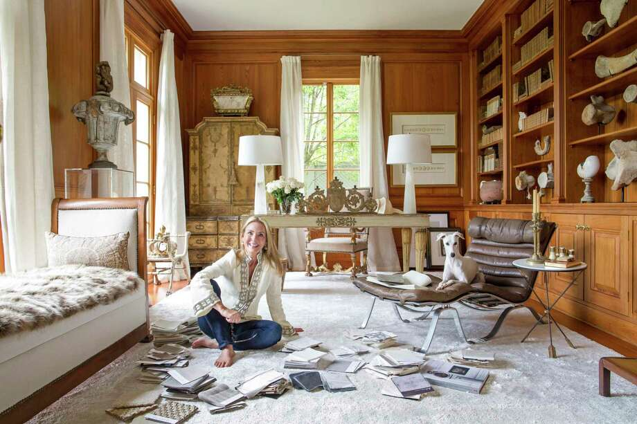 "From ""Soul of the Home,"" by New Orleans interior desigenr and antiques dealer, Tara Shaw. Photo: Max Kim-Bee"