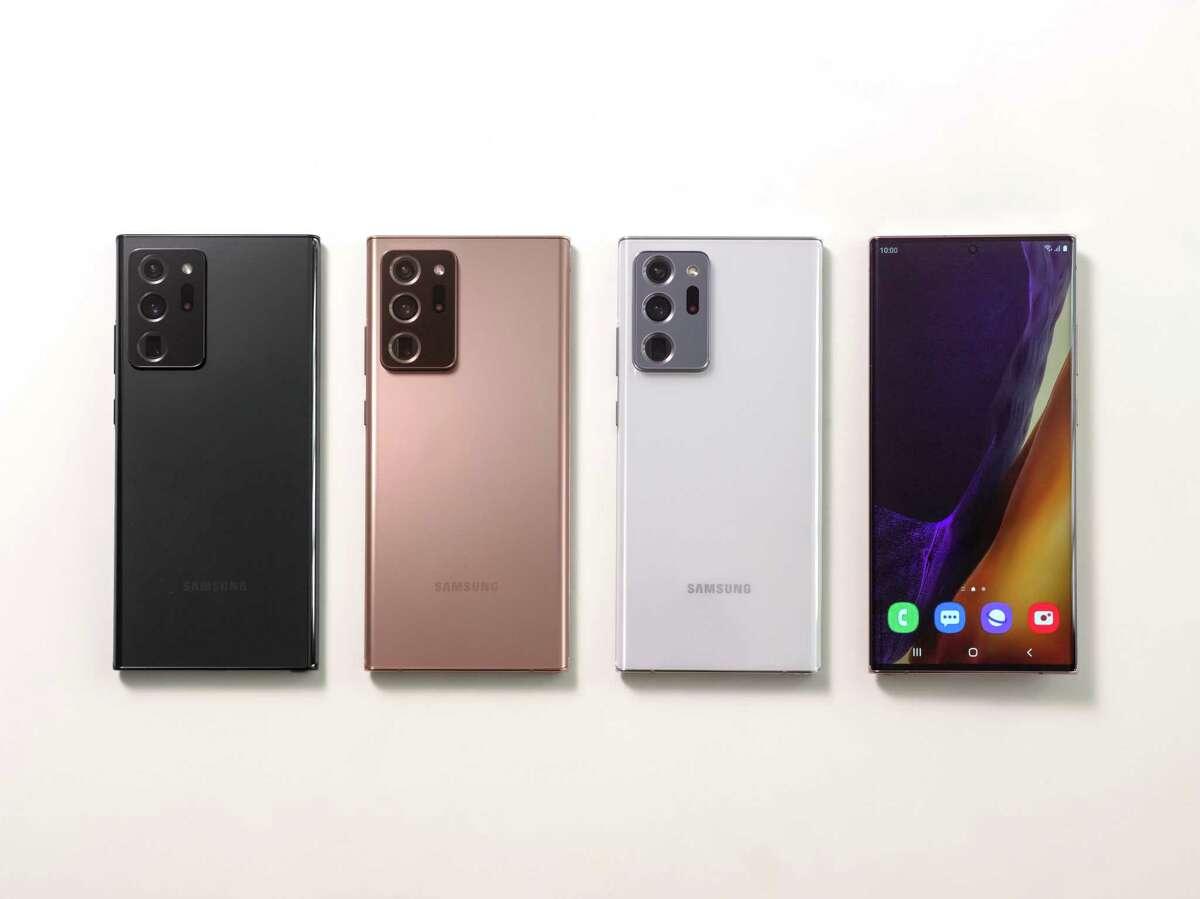 Samsung Galaxy Note20 5G Ultra
