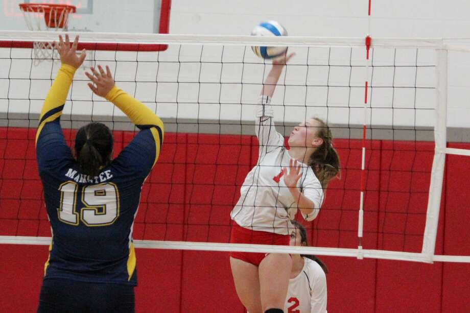 The MHSAA today announced that competition would be allowed to take place for volleyball and boys soccer teams in Regions 6 and 8 beginning Aug. 21. Photo: Robert Myers
