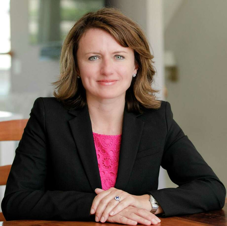 Attorney Marta A. Collins, Esq. from the firm of Leckerling, Ladwig & Leamon, LLC Photo: The Network Of Executive Women / Contributed Photo