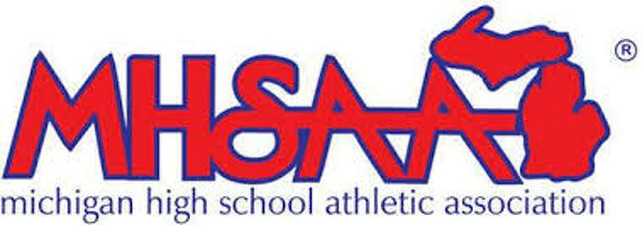 The MHSAA announced Thursday that schools in Regions 1-5 and 7, which includes Midland and the surrounding area, will not be able to begin competition in volleyball, boys' soccer, or girls' swimming and diving until further notice. Photo: MHSAA.com