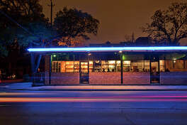 Anvil Bar & Refuge from Westheimer. Photo by Julie Soefer.