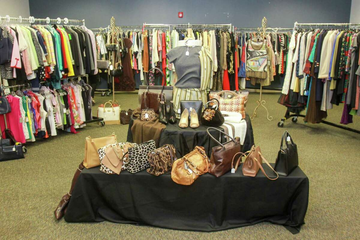 The Salvation Army Women's Auxiliary will open its annual Chic Boutique pop-up in Memorial on Sept. 11.