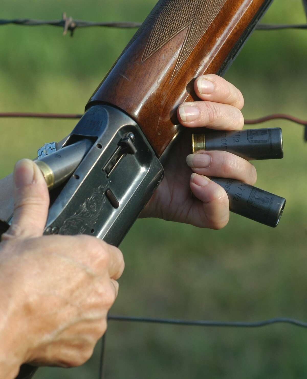 For migratory bird hunting, all shotguns must plugged to a three-shot capacity.