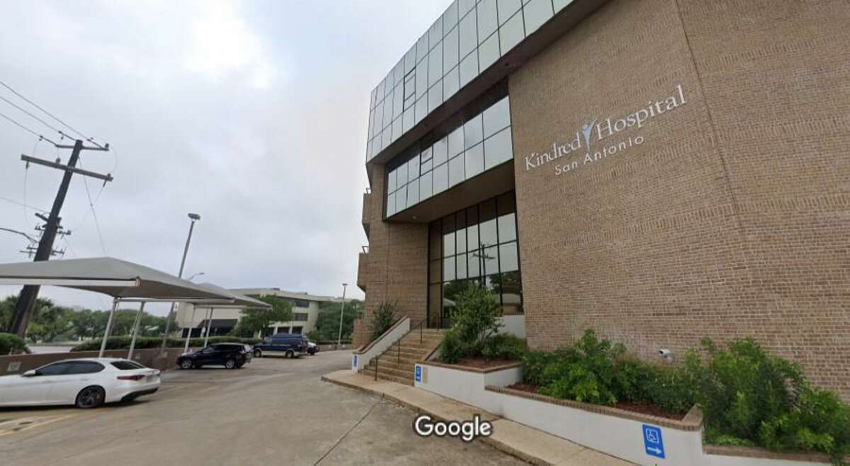 Kindred Hospital - San Antonio is accused in a lawsuit of retaliating against a former employee who had reported patient safety concerns.