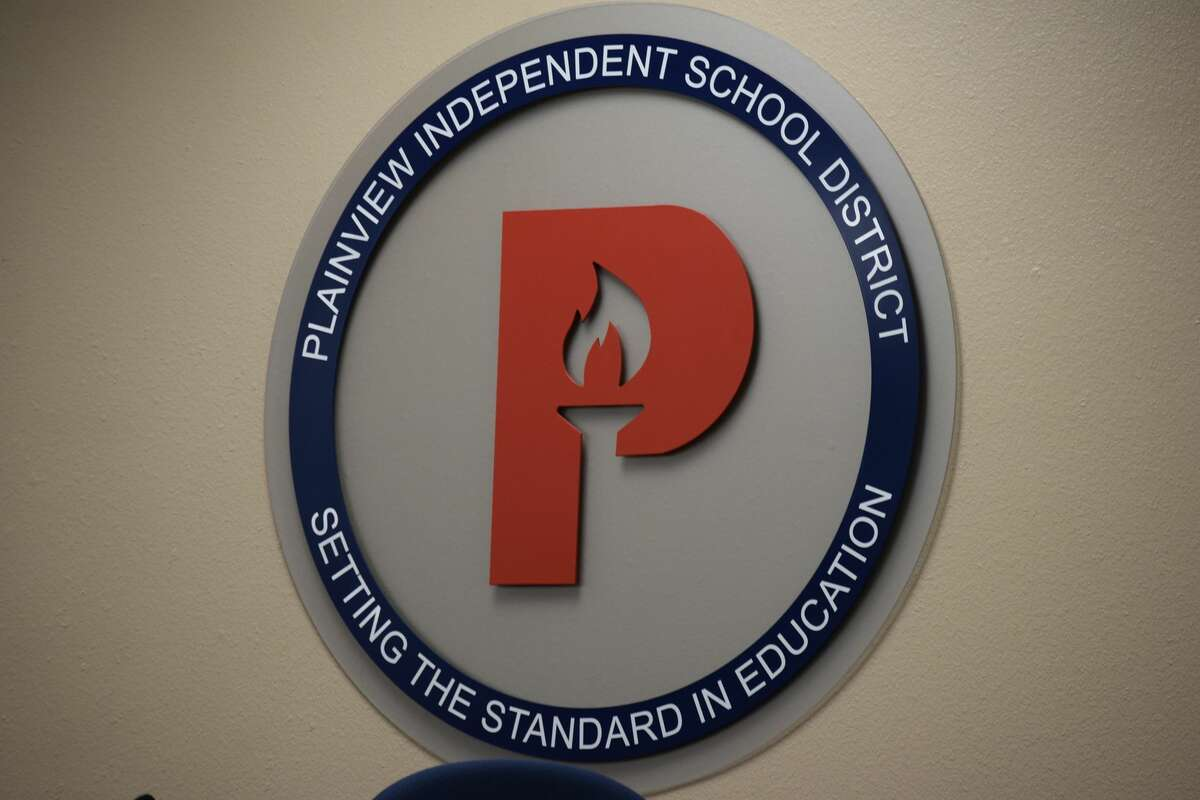 Plainview ISD Seal