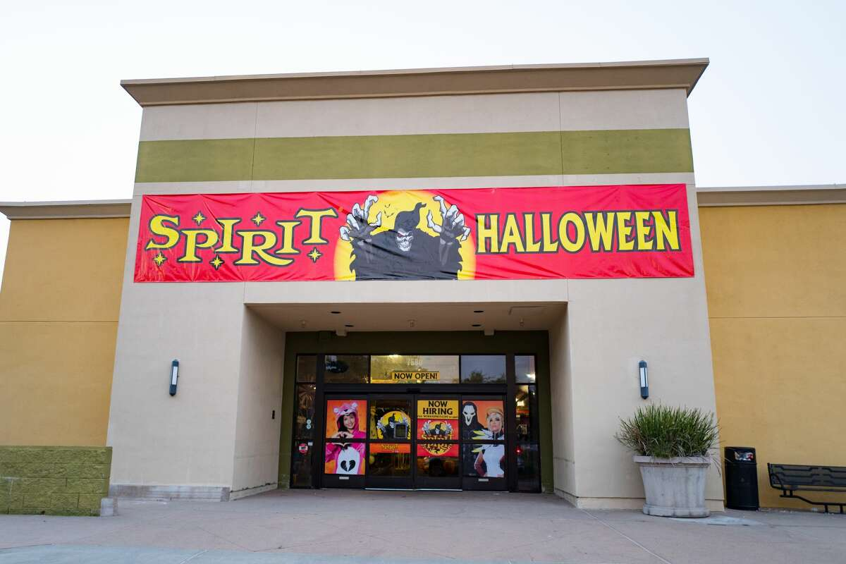Don't fret spooky fans, Spirit Halloween is opening its stores in San Antonio soon, according to a news release from the company on Aug. 12.