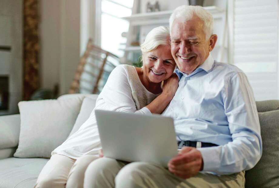With platforms like FaceTime, Zoom and Skype acting as virtual water coolers, residents have found innovative ways to continue to socialize, explore and be entertained.