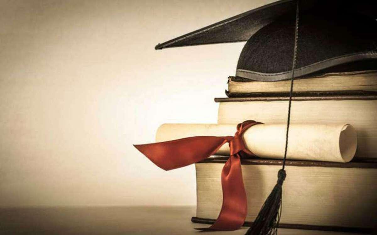 Latest academic accolades