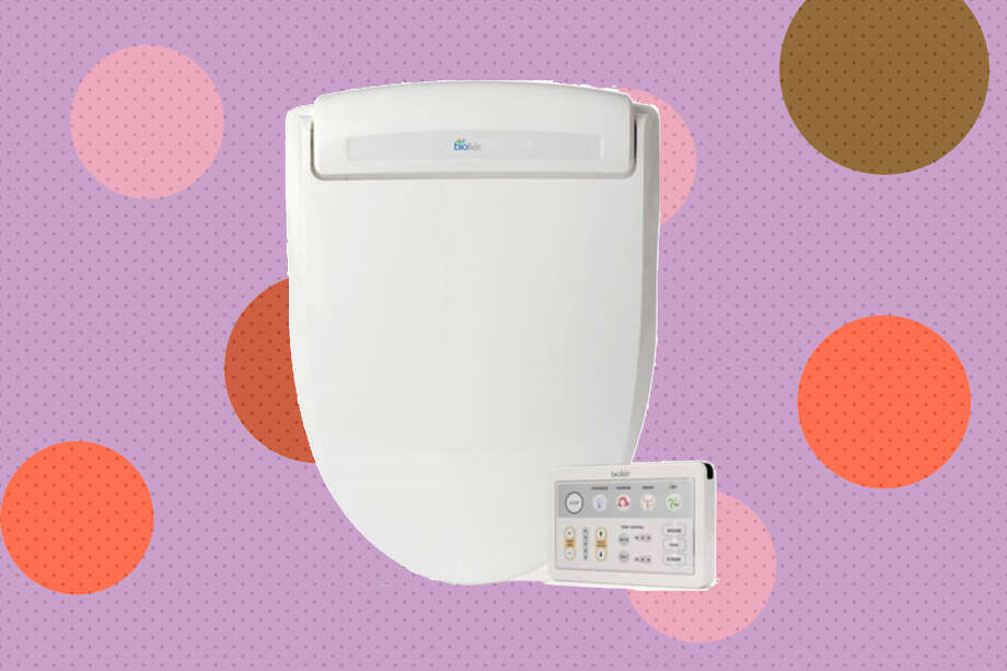 Bio Bidet Supreme BB-1000 Bidet Seat, $259.99 on Woot Photo: Woot/Hearst Newspapers