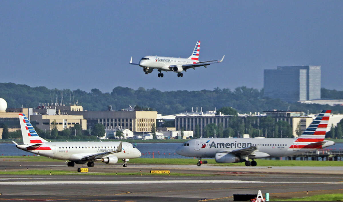 American Airlines will drop 15 smaller cities from its network in October.