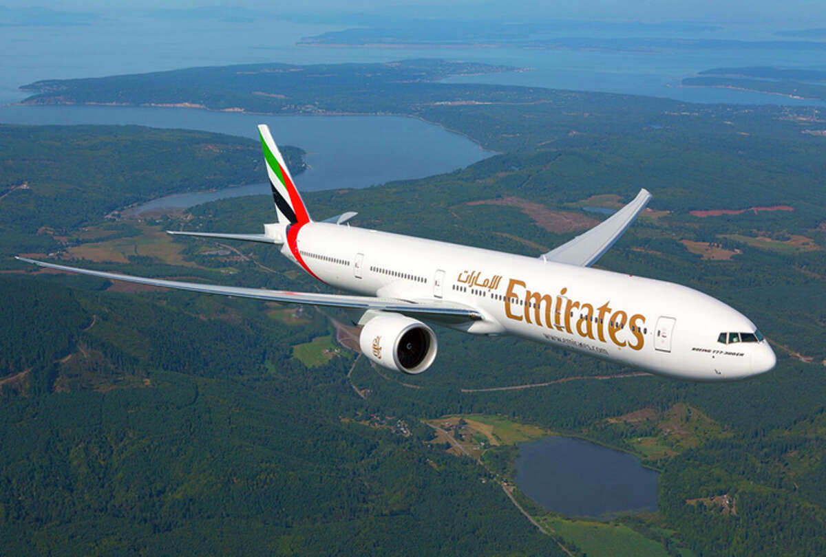 Emirates is planning a return to San Francisco next month.