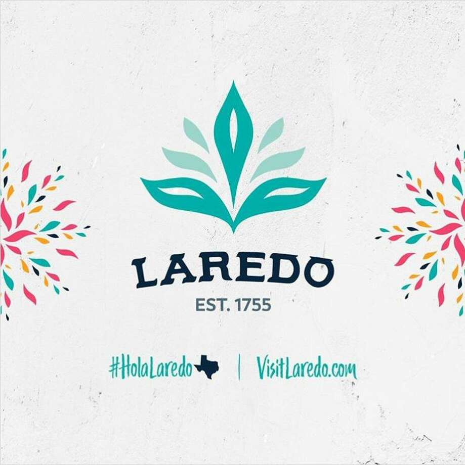 Shown is the new logo unveiled Thursday by the Laredo Convention and Visitors Bureau. Photo: Courtesy Of The CVB