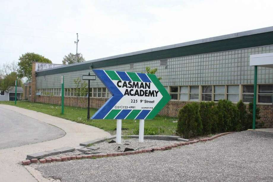 CASMAN Academy discussed reopening plans during its August board of education meeting. (File photo) Photo: File Photo