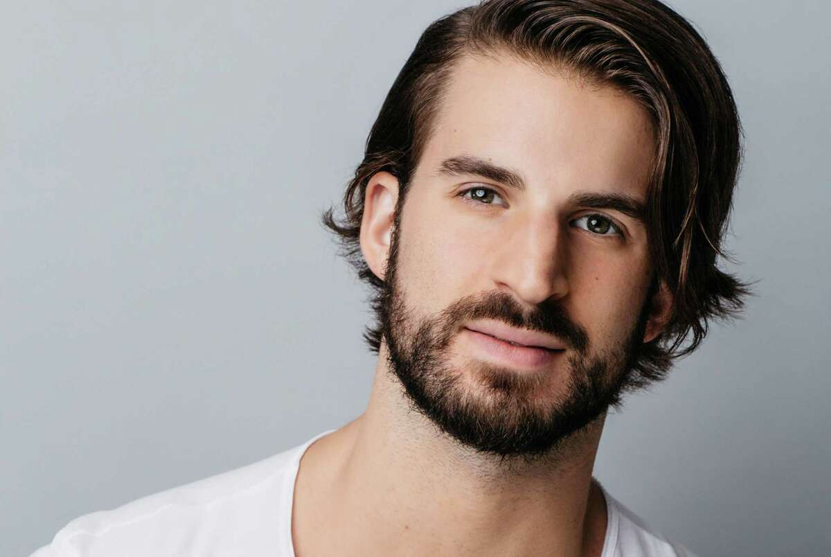 """Actor Zach Williams, who is from Bulverde, is part of the cast of """"Godspell"""" that is the first professional musical being staged in the COVID-19 era. The show is being produced by the Berkshire Theatre Group in Pittsfield, Massachusetts."""