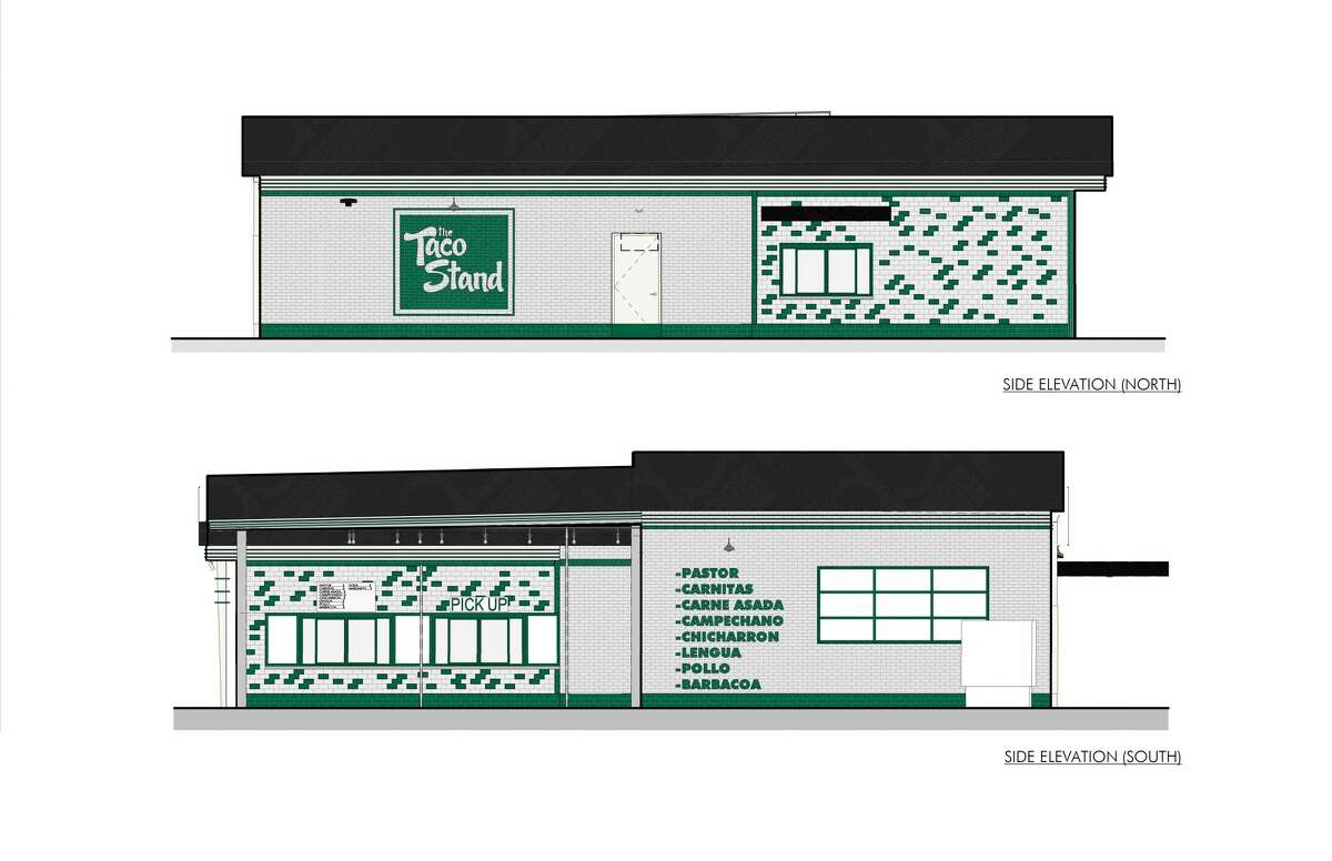 The Taco Stand will open in The Heights at2018 N. Shepherd Dr. in fall 2020.