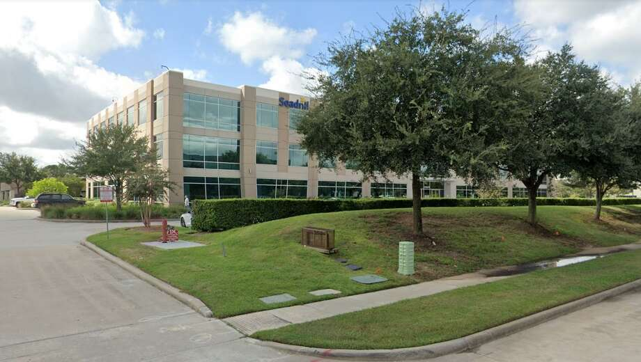 Seadrill Americas, Inc. is located at 11025 Equity Dr. in Houston. Photo: Google Maps