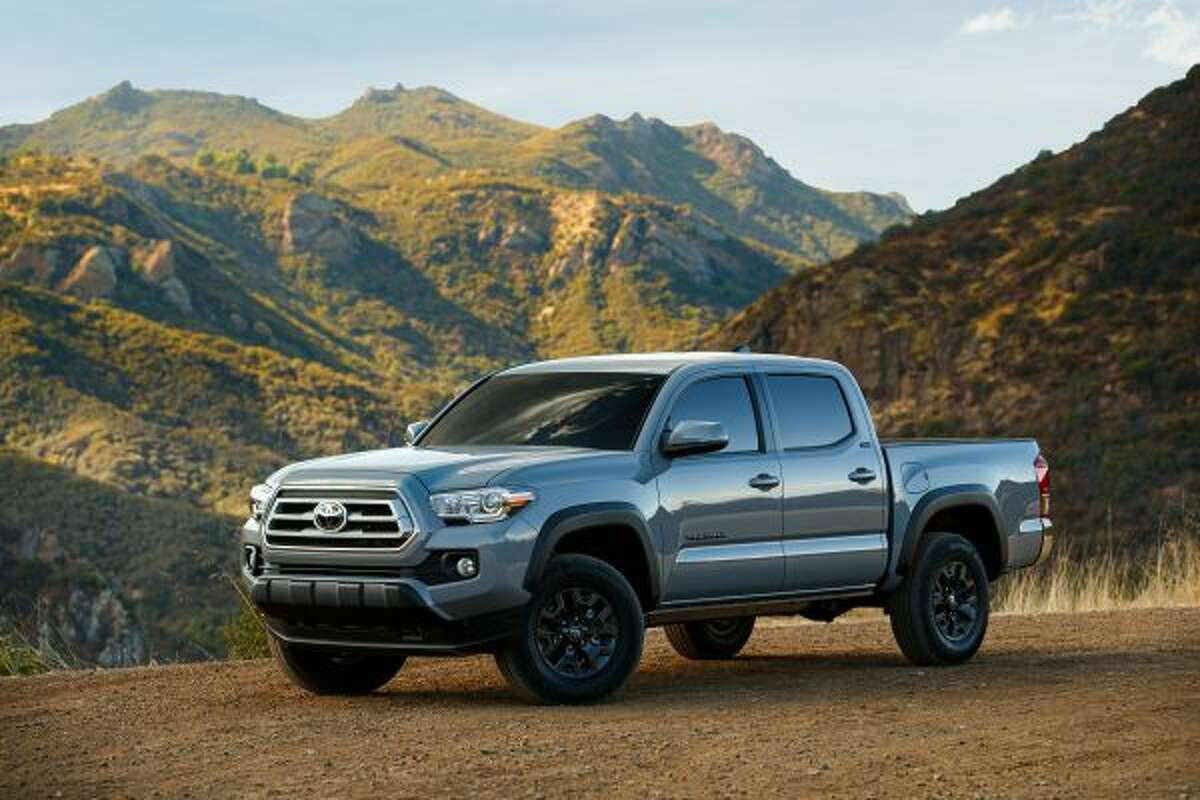 Toyota is introducing the 2021 Tacoma Trail Special Edition with an emphasis on extra storage, convenience and unique styling.