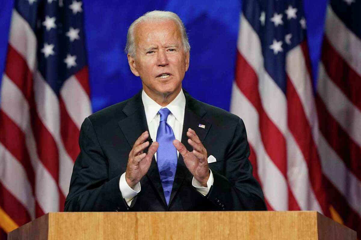 Joe Biden makes his case to voters on the closing night of the Democratic National Convention. But how can Biden appeal to Vermont Sen. Bernie Sanders and Ohio Gov. John Kasich? If Biden can actually pull off tacking Bernie's way on issues while running as a boring moderate, maybe he doesn't get the credit for political canniness that he deserves.