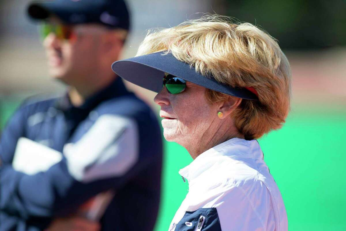 Nancy Stevens, the winningest coach in NCAA field hockey history and leader of the UConn program for the past 30 seasons, has announced her retirement on Friday, Aug. 21, 2020 effective Sept. 1, 2020.