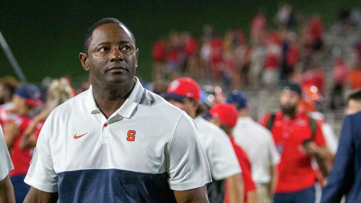 Syracuse coach Dino Babers said he takes matchups against Football Championship Subdivision teams seriously, having coached at the level previously.